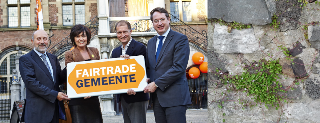 fairtrade gemeente