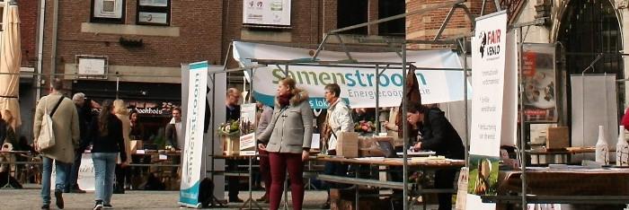 Eerste lustrum Venlo als fairtrade gemeente