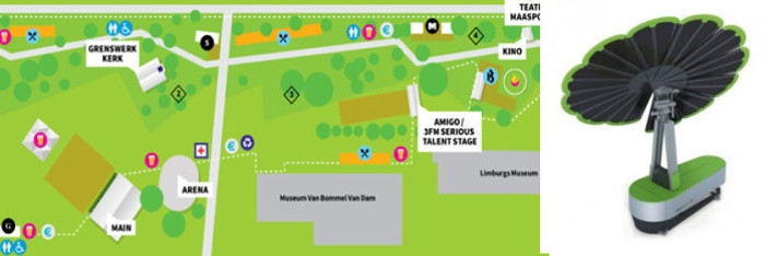 Oproep voor vrijwilligers Duurzaamheid op Zomerparkfeest