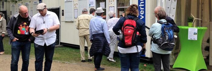 Duurzaamheid bij Zomerparkfeest Venlo